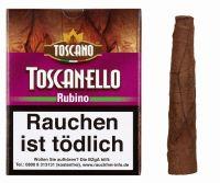 Arnold Andre Zigarren Toscanello Rubino (Packung á 5 Stück)