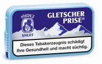 Gletscherprise Schnupftabak Snuff-Nachfüllbox 15g (10 x 15 gr.)