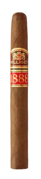 Villiger Zigarren 1888 Minuto (Packung á 8 Stück)