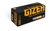 Gizeh Full Flavor Extra Zigarettenhülsen (5 x 200 Stück)
