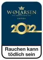 Scandinavian Pfeifentabak Larsen Edition 2021 (Dose á 100 gr.)