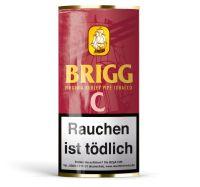 Brigg Pfeifentabak Planta C (Pouch á 40 gr.)