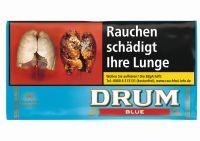 Drum Zigarettentabak Blue (Hellblau) (10x30 gr.) 7,00 € | 70,00 €