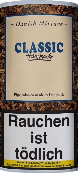 Danish Mixture Pfeifentabak Classic Hausmarke (Pouch á 50 gr.)