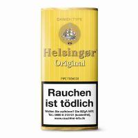 Helsingor Pfeifentabak Original Danish Type (Pouch á 50 gr.)