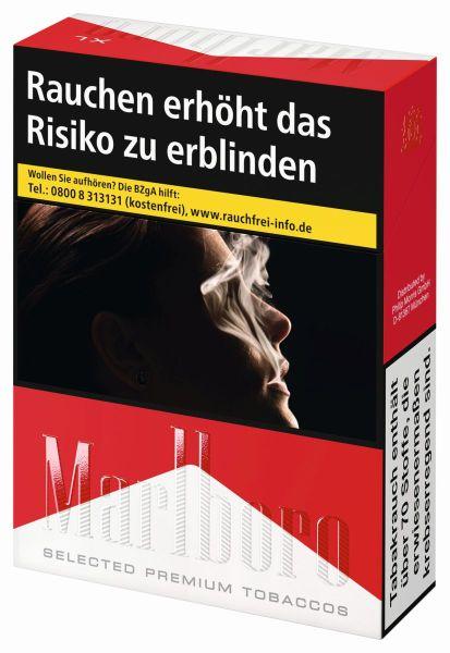 Marlboro Zigaretten Automat Automatenp. Red (20x20er)