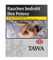 Tawa Zigaretten Silver XL-Box (8x24er)