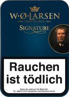 W.O. Larsen Pfeifentabak Larsen Signature (Dose á 100 gr.)