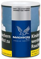 Madison Zigarettentabak Blue (Dose á 120 gr.)