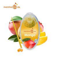 Menthol24 Aromakapseln Mango (Dose á 1 Stück)