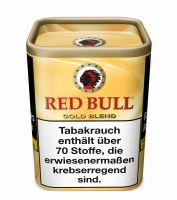 Red Bull Zigarettentabak Gold Blend (Dose á 120 gr.)