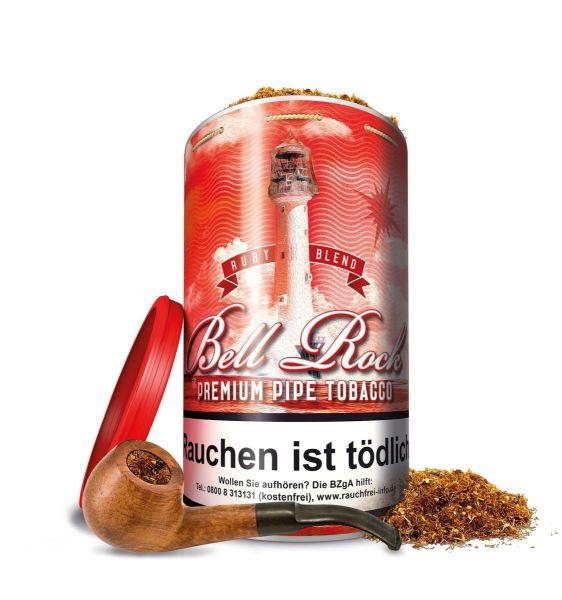 Bell Rock Pfeifentabak Ruby (Dose á 160 gr.)