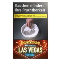 Las Vegas Zigaretten Red (10x20er)