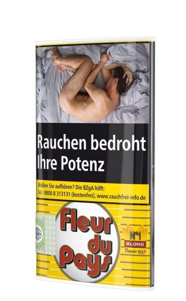 Fleur du Pays Zigarettentabak No.1 Blond (10x30 gr.) 5,40 € | 54,00 €