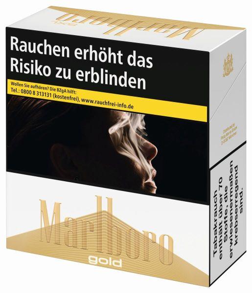 Marlboro Zigaretten Gold (6x47er)