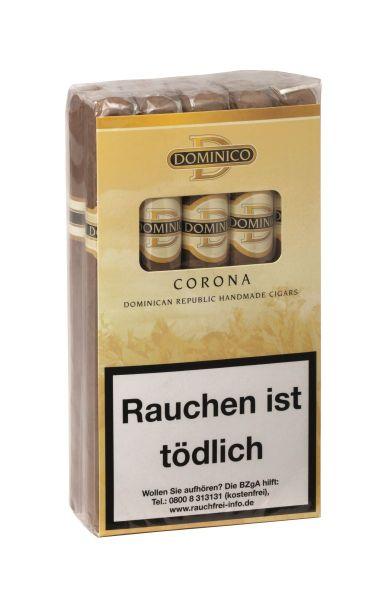 Villiger Zigarren Dominico Corona (Schachtel á 10 Stück)