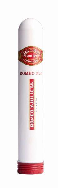 Romeo Zigarren Y. J. No. 3 A/T (Schachtel á 3 Stück)