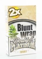 Blunt Wrap Papier French Vanilla (25 x 2 Stück)