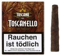 Toscano Zigarren Toscanello (Schachtel á 5 Stück)