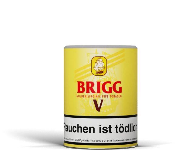 Brigg Pfeifentabak Planta V (Dose á 180 gr.)