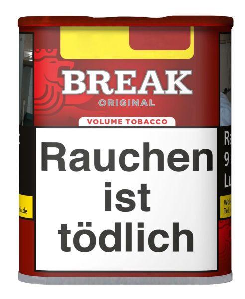 Break Volumentabak Original Volumentabak (Dose á 57 gr.)