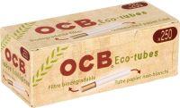 OCB Organic Filterhülsen Zigarettenhülsen (4 x 250 Stück)