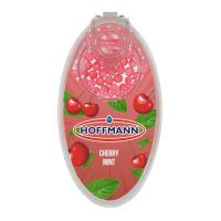Hoffmann Aromakapseln Cherry Mint (100 Stück)