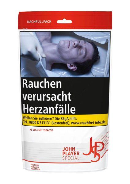 JPS Volumentabak Red XL Volume Tobacco (Beutel á 119 gr.)