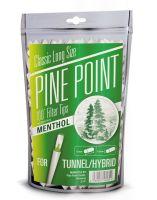 Pine Point Filtertips Menthol 7,4mm (100 Stück)