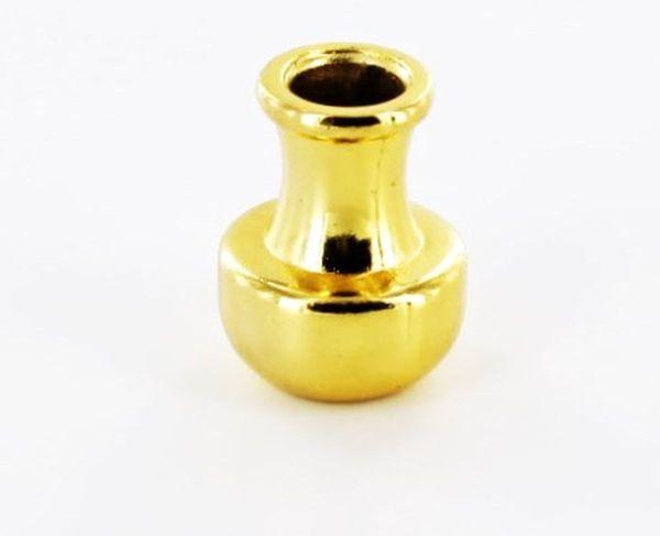 Glutkiller Gluttöter geschlossen für Aschenbecher Gold ( á 1 Stück)