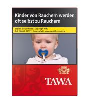 Tawa Zigaretten Red XXL-Box (8x28er)