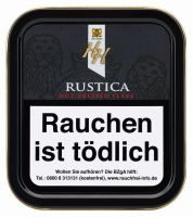 Mac Baren Pfeifentabak HH Rustica Flake (Dose á 50 gr.)