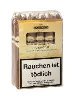 Villiger Zigarren Dominico Torpedo (Schachtel á 10 Stück)