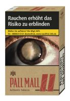 Pall Mall Zigaretten Automat Automatenp. Authentic Red Edition 7€ (20x22er)