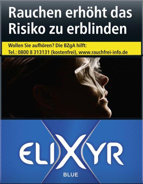 Elixyr Gold Cigarettes 514