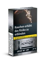 Alwazir Shishatabak Shisha Tabak Break Me Bad No.18 (Packung á 50 gr.)