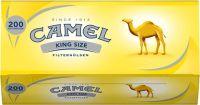 Camel Zigarettenhülsen (5 x 200 Stück)