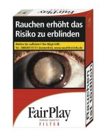 Fair Play Zigaretten Filter Big Pack (12x21er)