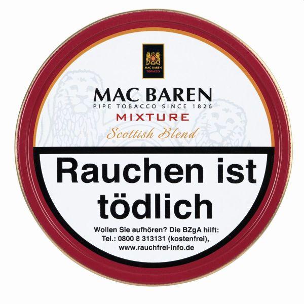 Mac Baren Pfeifentabak Mixture (Dose á 100 gr.)