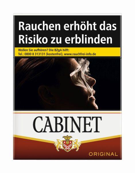 Cabinet Zigaretten Automat Automatenp. Original (20x22er)