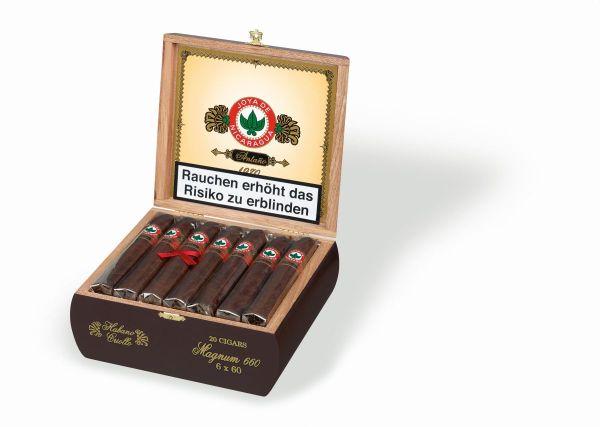 Joya de Nicaragua Zigarren Antano 1970 Magnum 660 (Schachtel á 20 Stück)