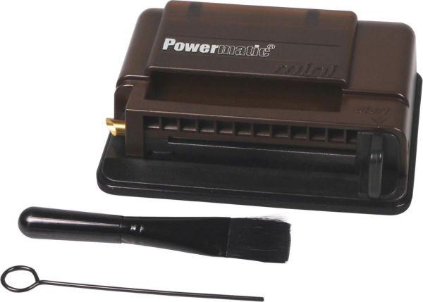 Powermatic Mini Fertiger Stopfgerät incl.Pinsel und Reinigungsstab (Stück á 1 Stück)