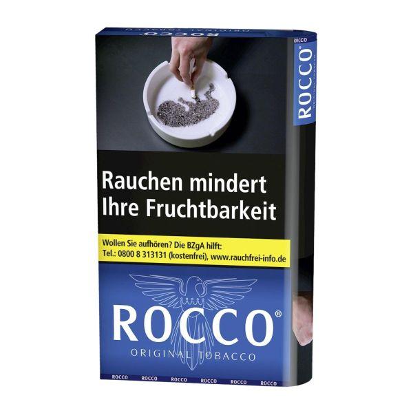 Rocco Zigarettentabak Original Tobacco (10x38 gr.) 4,70 € | 47,00 €