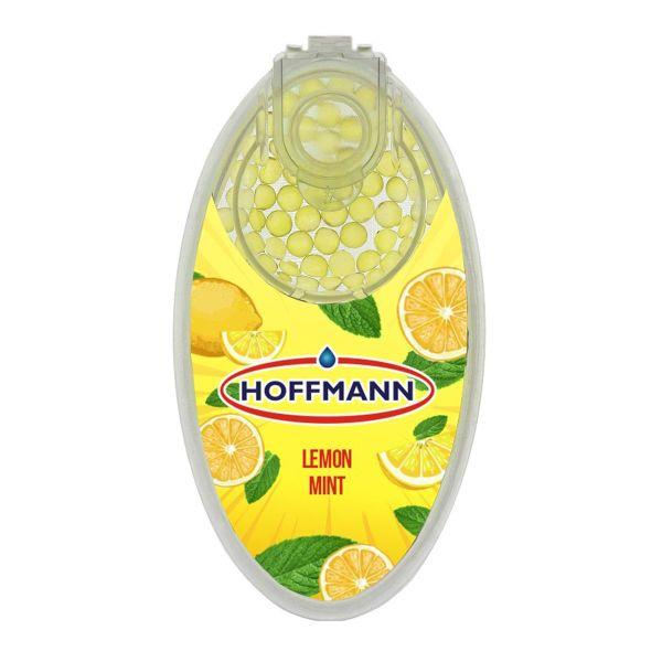 Hoffmann Aromakapseln Lemon Mint (100 Stück)