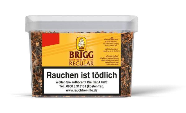 Brigg Pfeifentabak Planta Regular (Dose á 400 gr.)