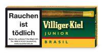 Villiger Zigarillos Kiel Junior Brasil (Schachtel á 10 Stück)