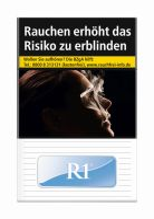 R1 Zigaretten Automat Automatenp. Blue Edition (20x20er)