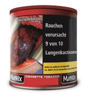 Matrix Volumentabak Red Cigarette Tobacco (Dose á 55 gr.)