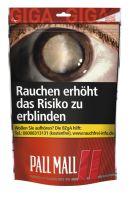 Pall Mall Volumentabak Red GIGA Beutel (Beutel á 125 gr.)