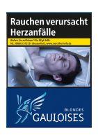 Gauloises Zigaretten Automat Automatenp. Blondes Blau L-Box (20x20er)